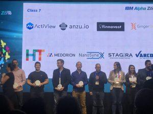 IBM Alpha Zone Howtool™